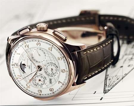 4524b92f8ff0 reloj iwc portofino precio